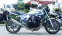 NAOさんCB750F