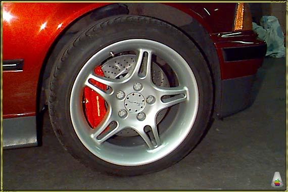 Poorman S Turbo Caliper Kit Price List